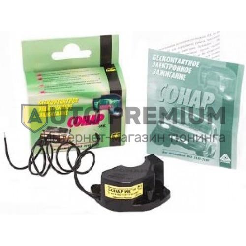 Бесконтактное электронное зажигание «Сонар-ИК» для ВАЗ 2101-07